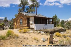 Nestled in the San Bernardino Mountains, roughly fifteen miles due east of Big Bear Lake, is a small abandoned community that was built around three area springs, Viscera Spring, Vaughn Spring, and Mound Spring. It is a semi-arid environment, with Joshua Trees, Pinyon Pines, Manzanita and other brush. The homes, cabins and ranches that made …