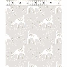 Taupe Fawns on White from the Woodland Gathering Collection by Betsy Olmstead for Clothworks Fabrics. organic cotton poplin (quilting cotton) wide Item Number Certified organic Printed with low impact dyes Imported Yardage is cut continuously. Woodland Crib Bedding, Woodland Fabric, Baby Bedding, Blue Crib, Grey Crib, Pink Quilts, Baby Quilts, Mini Crib, Cover Gray
