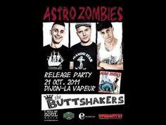 Social Life - Astro Zombies - YouTube