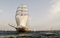 Life isn't always smooth-sailing but we should at least sail in style pic by Krzystof Bogucki (tookapic) Moving Forward, Sailing, Smooth, Thoughts, Life, Style, Candle, Swag, Move Forward