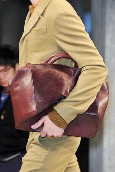 Bottega Veneta Men's Details A/W '14
