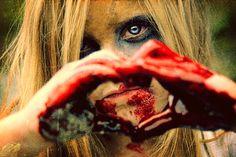 #zombie love