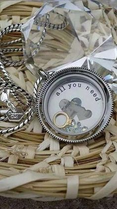 Marriage is beautiful... Share your marriage in a special way... Living Lockets tells your amazing story... Origami Owl helps you express your LOVE.