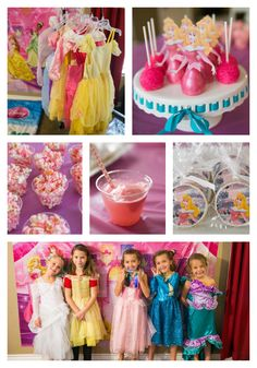 Disney princess party - Ideas on how to have a fun Princess Slumber Party Princess Party Activities, Slumber Party Activities, Teen Party Games, Disney Princess Party, Princess Birthday, Birthday Fun, Birthday Ideas, Girl Sleepover, Sleepover Party