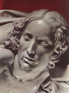 Michelangelo : Pietà (Détail) 1499 http://www.artrenewal.org/artwork/123/123/12901/pieta_%5Bdetail:_2%5D-large.jpg