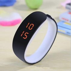 Cheap masculinos relogios, Buy Quality masculino bracelete directly from China masculino watch Suppliers: LED Women Watches Candy Color Silicone Touch Screen Digital Watches Bracelet Casual Silicone WristWatches Gift Relogio Masculino Sport Watches, Watches For Men, Ladies Watches, Led Watch, Swiss Army Watches, Fitness Bracelet, Student Fashion, Light Orange, Light Blue
