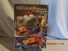 Taste of Home's Holiday & Celebrations Cookbook 2003