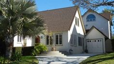 Vacation Home in San Diego's Mission Hills for Rent