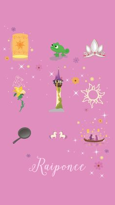 Rapunzel from Tangled Film Disney, Art Disney, Disney Love, Disney Magic, Disney Princess Rapunzel, Disney Tangled, Disney And Dreamworks, Disney Pixar, Disney Mignon