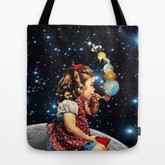 Maker Tote Bag by Eugenia Loli - $22.00