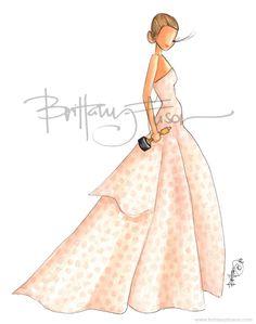 Jennifer's Oscar moment [ brittanyfuson.blogspot.com ]