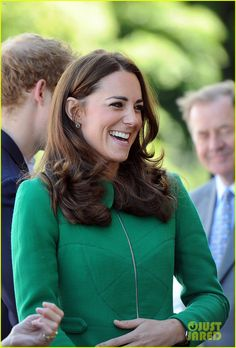 Kate Middleton, Prince William, & Prince Harry Will Always Be Our Favorite Royal Trio! | kate middleton prince william harry favorite royal trio 02 - Photo