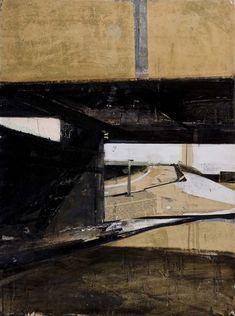 Works on Paper | Ben Aronson
