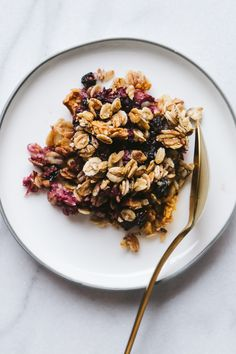 Blackberry Bircher M