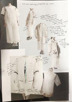 The Fashion Graduate Diplomas: Yun-Pai Liu Mise En Page Portfolio Mode, Fashion Portfolio Layout, Fashion Design Sketchbook, Fashion Sketches, Portfolio Design, Uni Fashion, Student Fashion, Moda Aesthetic, Fashion Courses