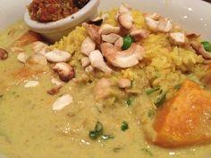 A (soy) Bean: VEGAN LONDON: Mildred's Vegetarian Restaurant