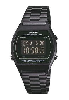 2bcc429af92 Casio B640WB-1BEF Watch Reloj Casio Vintage