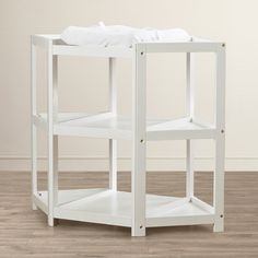 Found It At Wayfair   Clementine Diaper Corner Baby Changing Table