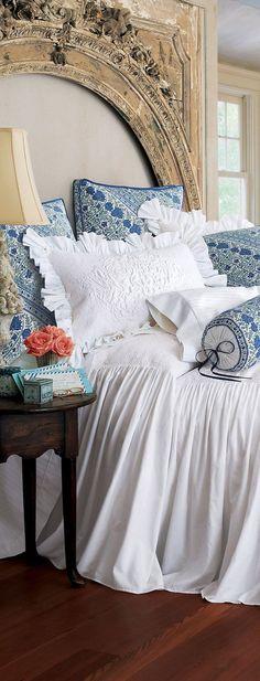 Santorini Luxury Bedding
