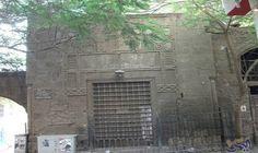 عملية شاملة لإعادة ترميم 100 مبنى أثري في القاهرة التاريخية: تجري وزارة الآثار المصرية، عملية ترميم لـ10 مباني أثرية في القاهرة التاريخية،…