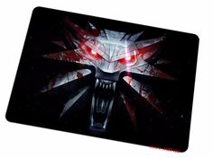 cool The Witcher mouse pad Customized large pad to mouse computer mousepad wild hunt gaming mouse mats to mouse gamer