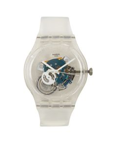 Awesome Swatch watch :)