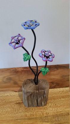 Welding Art Projects, Metal Art Projects, Diy Garden Projects, Metal Crafts, Garden Crafts, Metal Tree Wall Art, Scrap Metal Art, Metal Art Sculpture, Welded Art