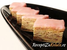 Rozen torta http://www.receptizakolace.rs/kolaci-recepti/sitni-kolaci-recepti/10-rozen-torta
