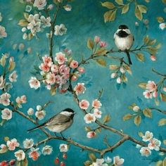 Make a romantic statement with the Tangletown Fine Art Blossom I Canvas Wall Art By Lisa Audit . This canvas wall art will elevate your space with. Diy Painting, Painting Prints, Art Prints, Paintings, Painting Abstract, Poster Prints, Framed Prints, Canvas Prints, Chinoiserie Wallpaper