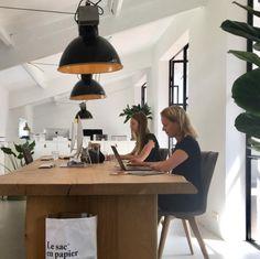 Office   Interieur design by nicole & fleur