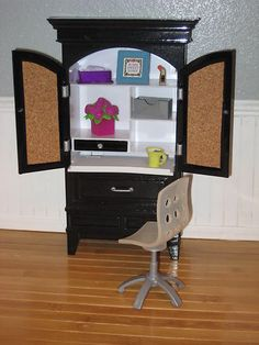 ooak Barbie furniture