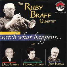 (Red) Braff - Watch What Happens