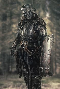 Orc Middle Earth | lets hunt some orc