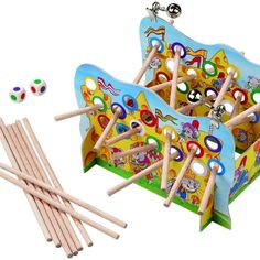 Tacut ca un soricel Haba Board Games, Presents, Toys, Tinkerbell, Board Games For Kids, Wood Games, Cooperative Games, Educational Games, Fun Games
