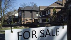 Toronto house sales continue to slide