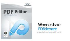 Wondershare PDFelement 5.1.6.0