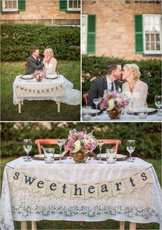A book lovers wedding with classic and intimate details! Captured by: Jono and Laynie Photography #weddingchicks http://www.weddingchicks.com/2014/08/01/classic-book-lovers-wedding/