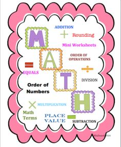 Easter and Spring Math Packet! from Kimberly Sullivan on TeachersNotebook.com -  (33 pages)  - 347 Easter and Spring Math problems that are fun and challenging! Grades 4-6