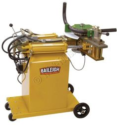 Baileigh RDB-150 Tube and Pipe Bender