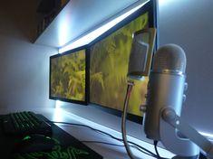 Nasgark Gaming Setup 2015 - Album on Imgur