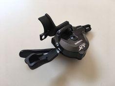 Shifters 177824: Shimano Xt Sl-M8000-I-Spec Ii Right Mountain Bike Mtb Shifter (11 Speed) -> BUY IT NOW ONLY: $50 on eBay!