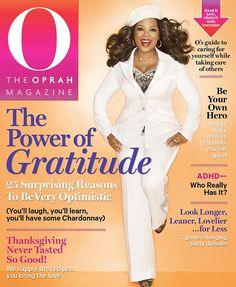 Oprah magazine covers - Google Search