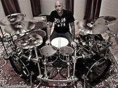 Dave McClain - Machine Head