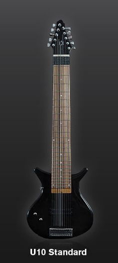 Awesome new Touch Guitar
