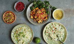 The Hemsley Sisters School Us On Cauliflower Rice