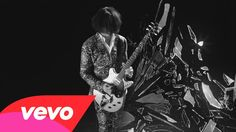 "Watch Jack White's music video for ""Lazaretto""!"