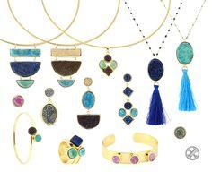 coleccion drusas anartxy #blog #joyas #jewels #anartxy