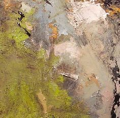 Rock Series - Georgian Bay no.8, Carolyn Dinsmore