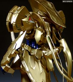 KNIGHT OF GOLD
