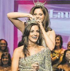Vote Miss Louisiana Lauren Vizza (Sigma Kappa, Louisiana Tech) into Miss America's Top 15!  http://www.missamerica.org/videocontest/